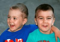 双胞胎起名字大全男孩