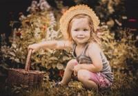 小女孩名字可爱甜美