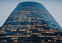 玻璃公司名字简单大气