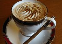 浪漫的咖啡厅名字