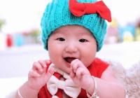 婴儿取名女孩名字