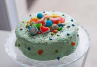 新潮的蛋糕店名字