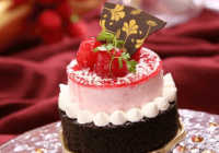 蛋糕起名好听的名字