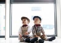 双胞胎男孩起名高姓