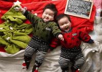 男双胞胎名字大全参考
